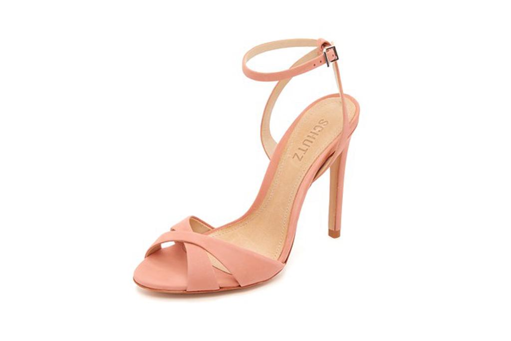 Kate Middleton Schutz Sandals