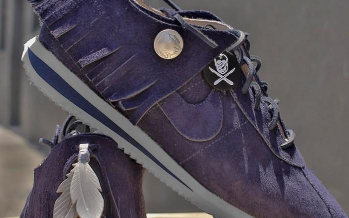 Shoe Surgeon Nike Cortez