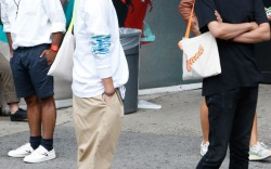 Street Style: Liberty Fair NYC