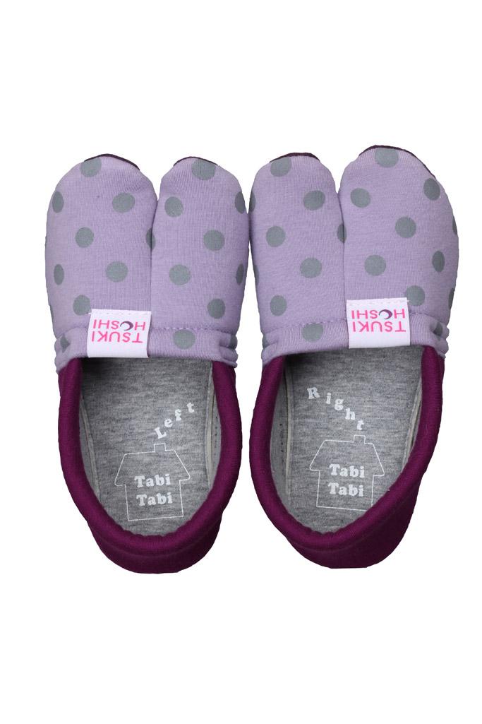 Tsukihoshi tabi shoes