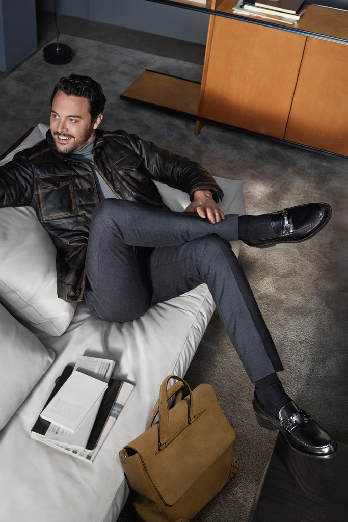 tods fall 2016 campaign