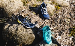 Outdoor Shoes For Spring 2017