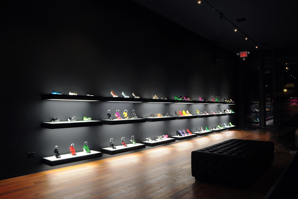 United Nude Store NYC