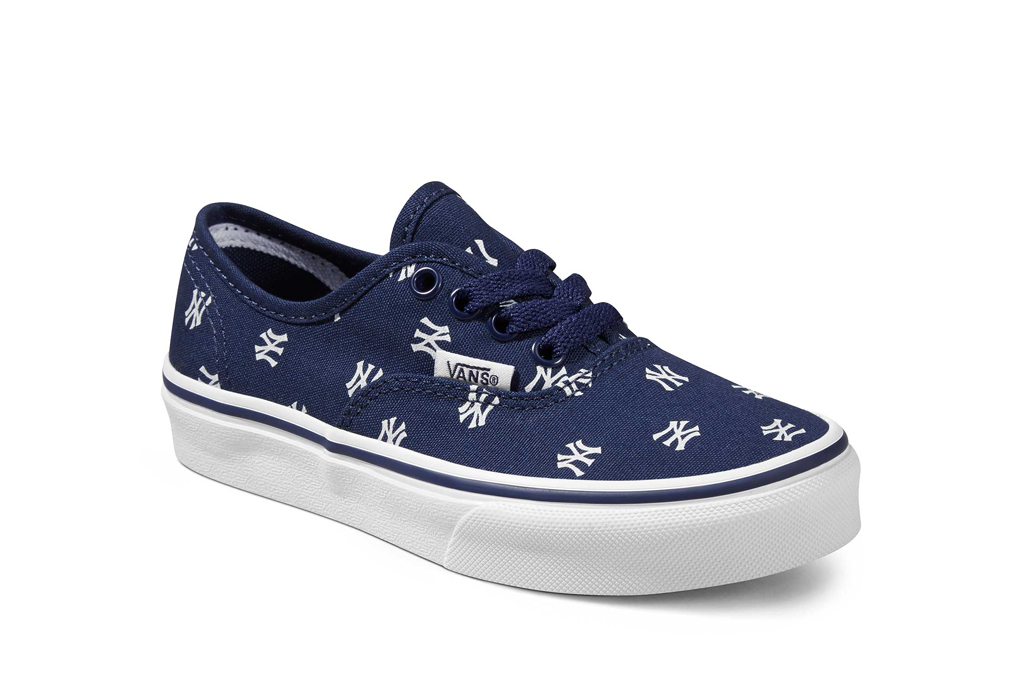Vans MLB Collection Kids