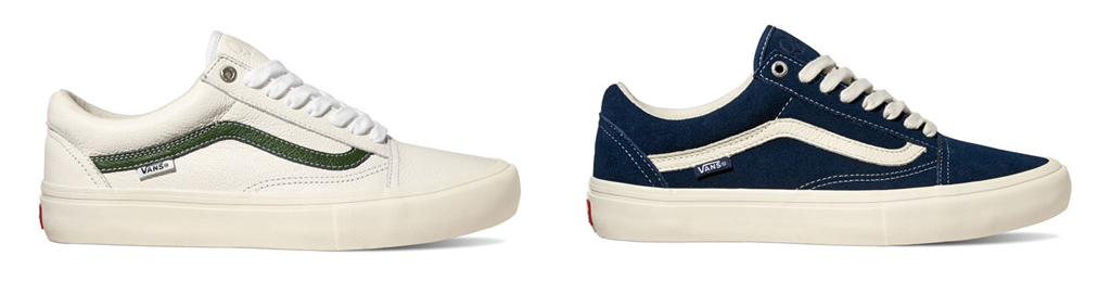 Vans X Only NY sneakers