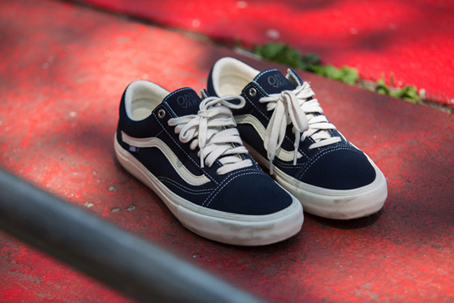 Vans X Only NY