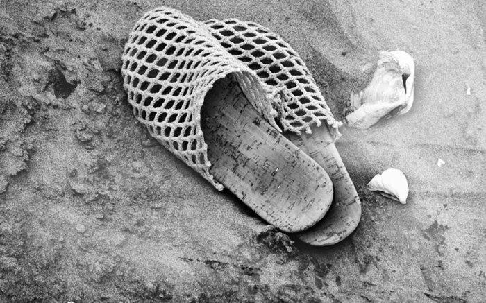 verdura sandals