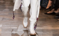 Vetements Couture Fall 2016 Collection Shoes