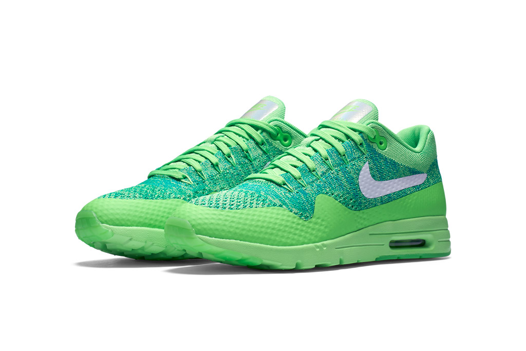 Nike Air Max 1 Ultra Flyknit