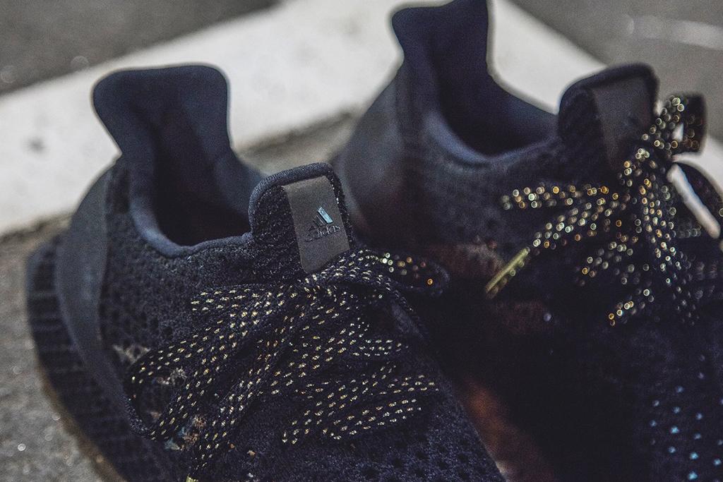 Adidas 3D-Printed Sneakers