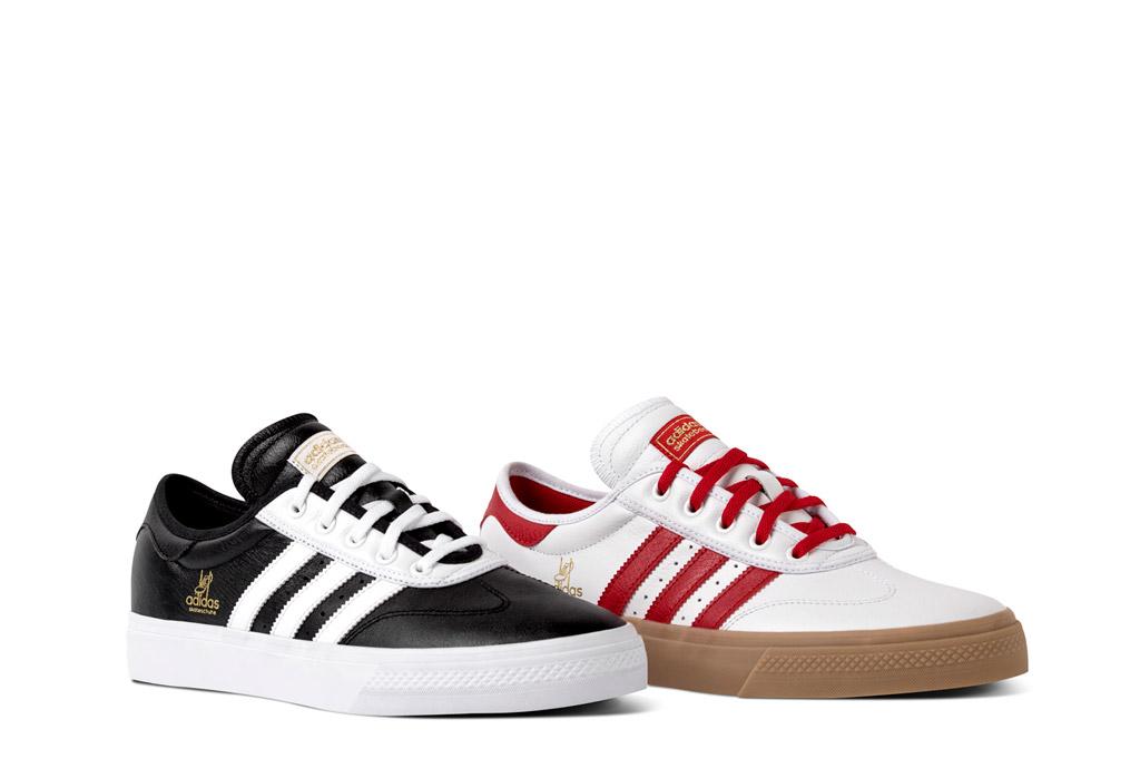 adidas adi-ease skating sneakers
