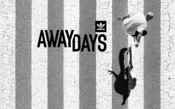 Adidas Skateboarding Away Days