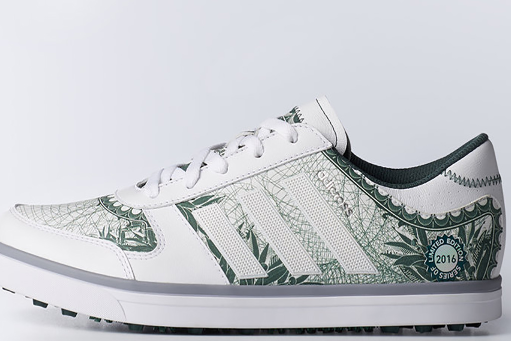 Adidas Big Check Edition
