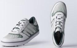 Adidas Big Check Edition Golf Shoes