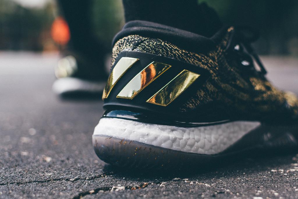Adidas Crazylight 2016 PE James Harden