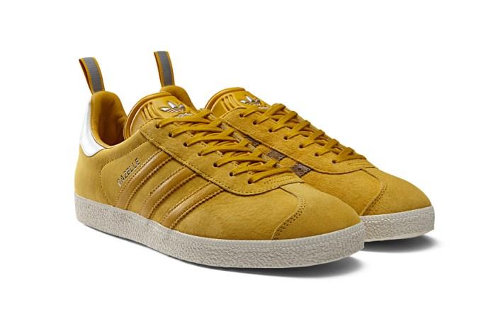 Adidas Originals Gazelle Ostrich Pack
