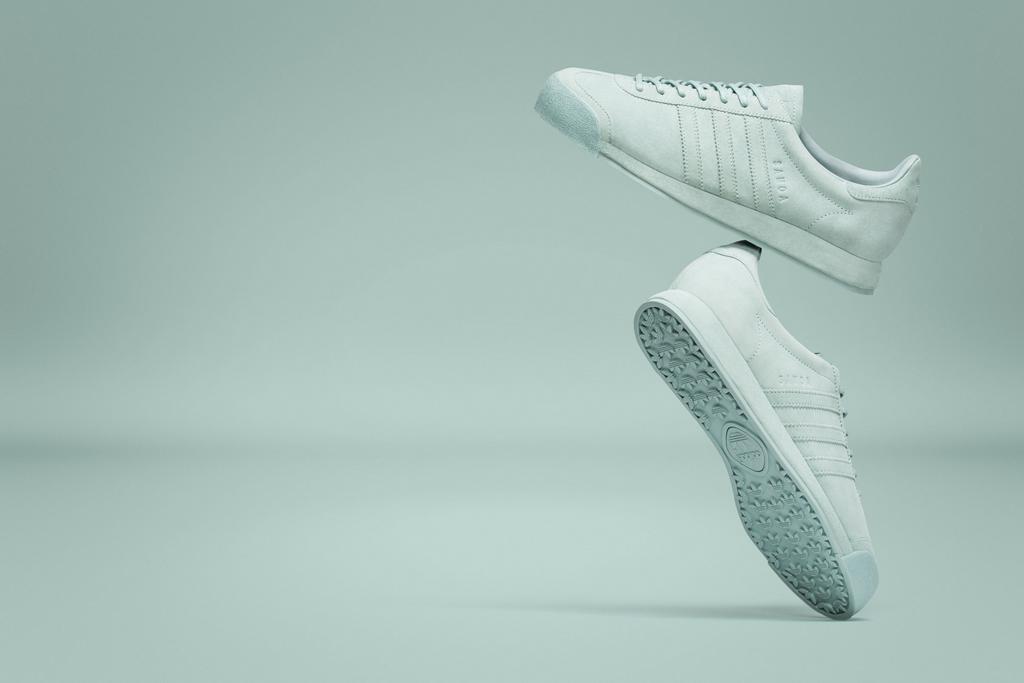 Adidas Originals Samoa Pigskin Pack Release