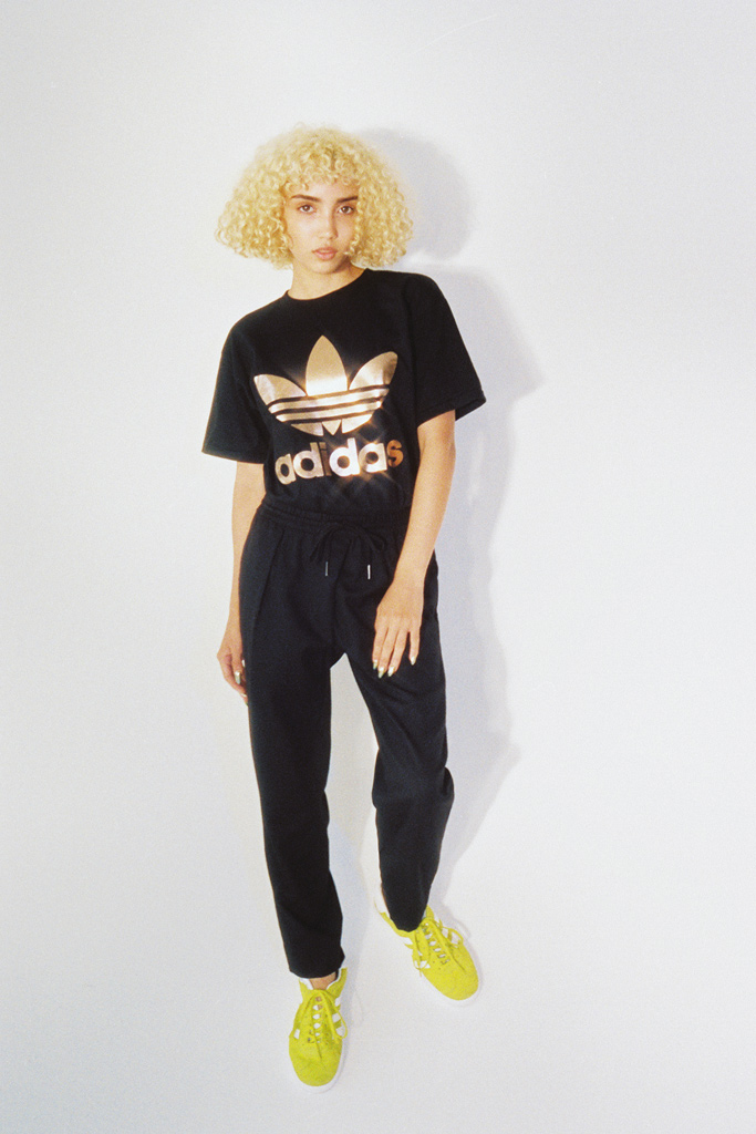 Adidas Originals Urban Outfitters We The Future