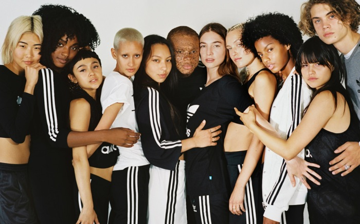 transmisión Levántate enlace  Adidas Originals x Urban Outfitters Collection Available Now [PHOTOS] –  Footwear News