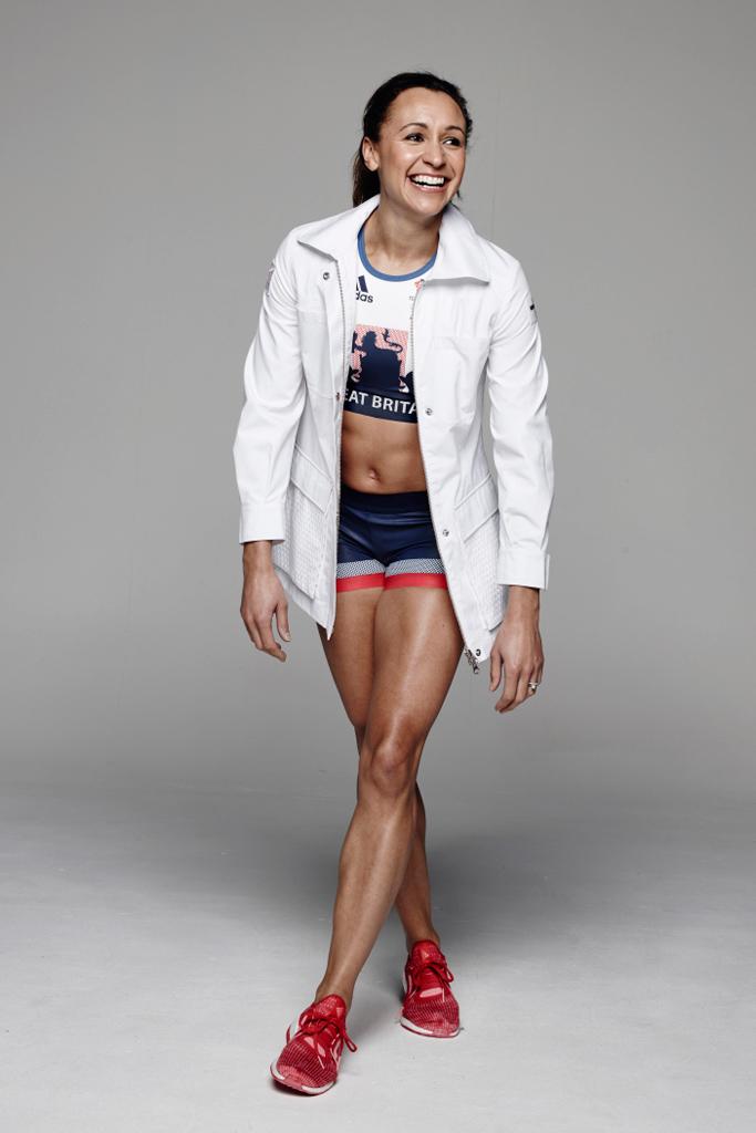 Adidas Stella McCartney Team GB