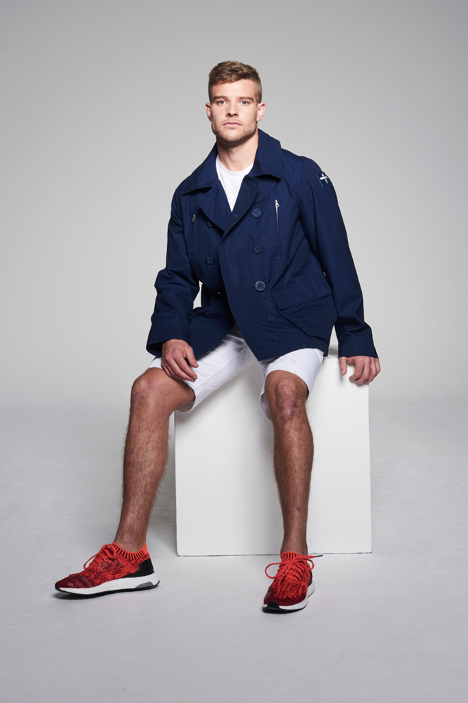 See The Stella McCartney x Adidas Looks
