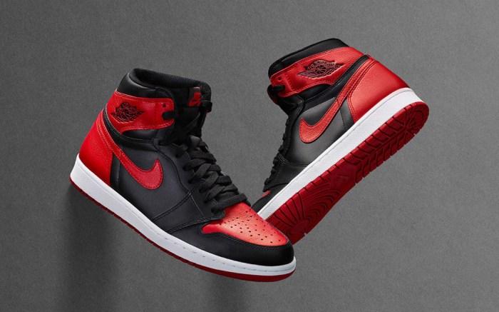 Air Jordan 1 High OF