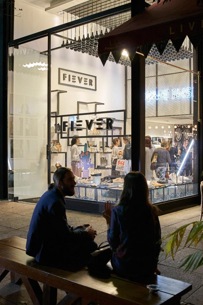 Fiever Store