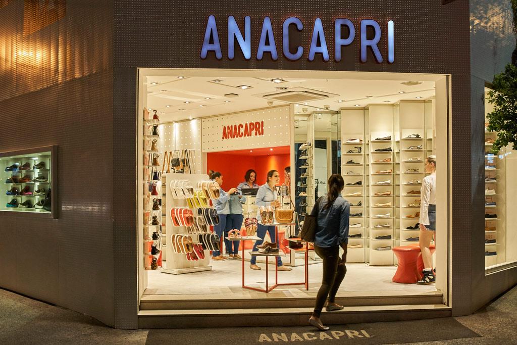 Anacapri Store