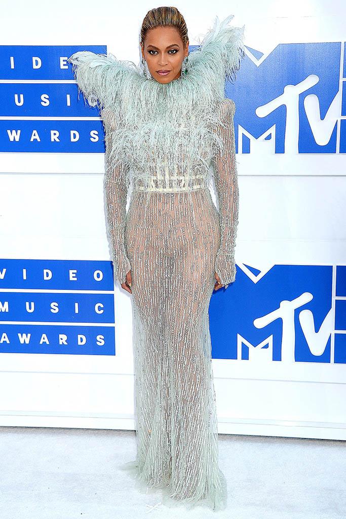 VMA 2016 Beyoncé