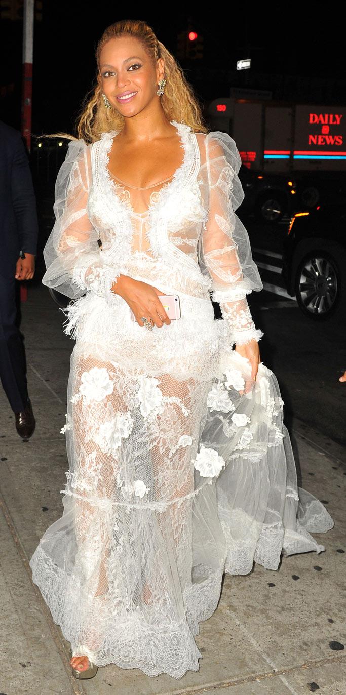 VMA After Party Beyoncé
