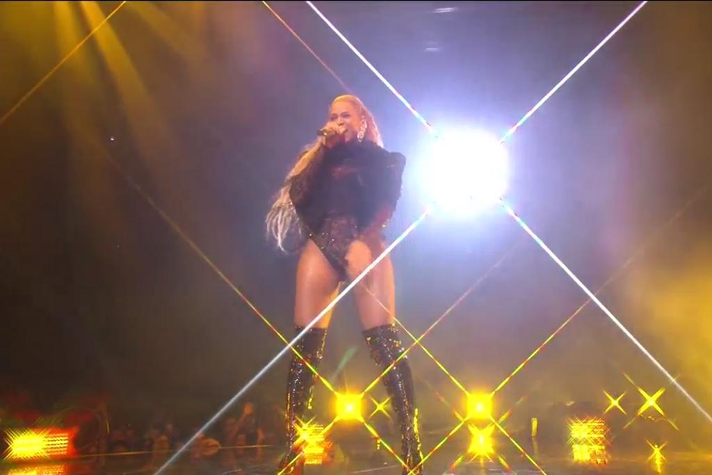 VMA2016 Beyonce