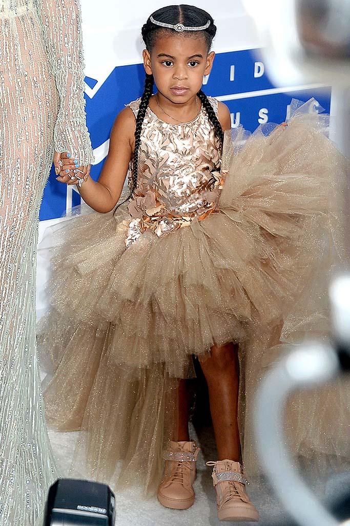 VMA 2016 Blue Ivy