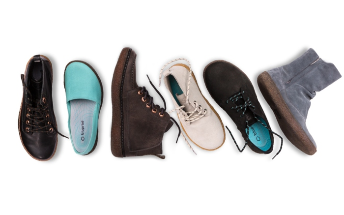 bluprint Shoes