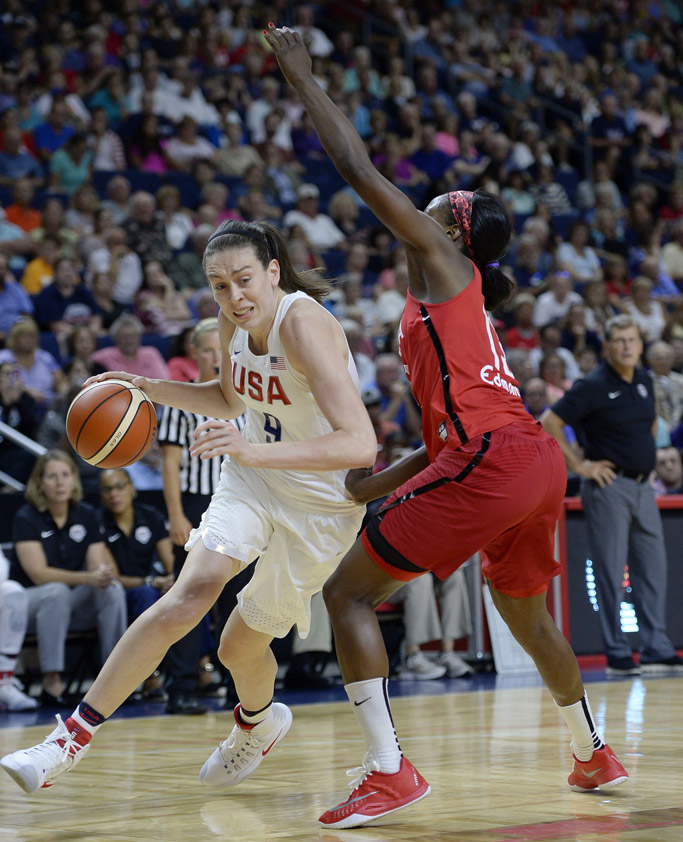 breanna stewart rio olympics nike seattle storm team usa basketball