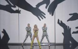 VMA2016 Britney Spears