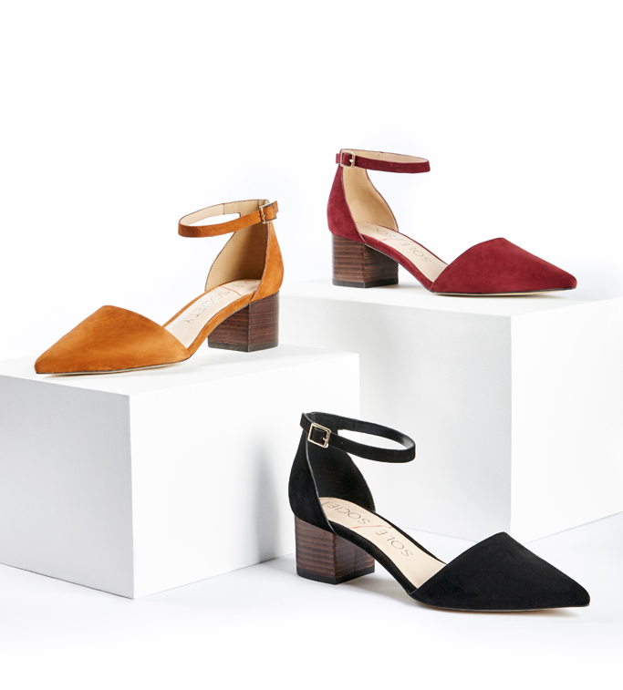 Sole Society Camuto Group