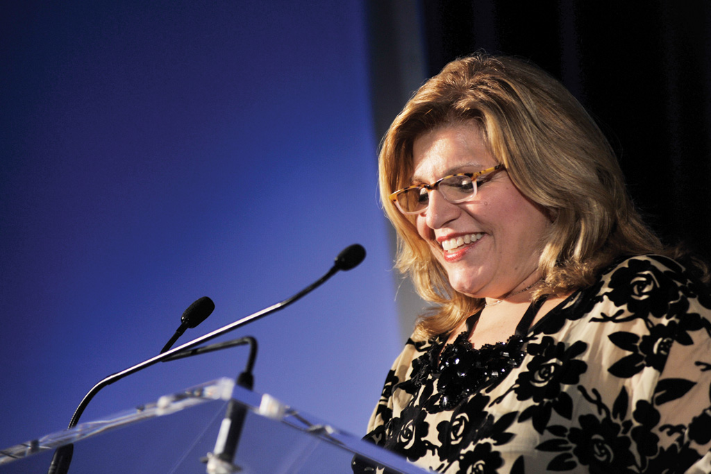 Carol Baiocchi