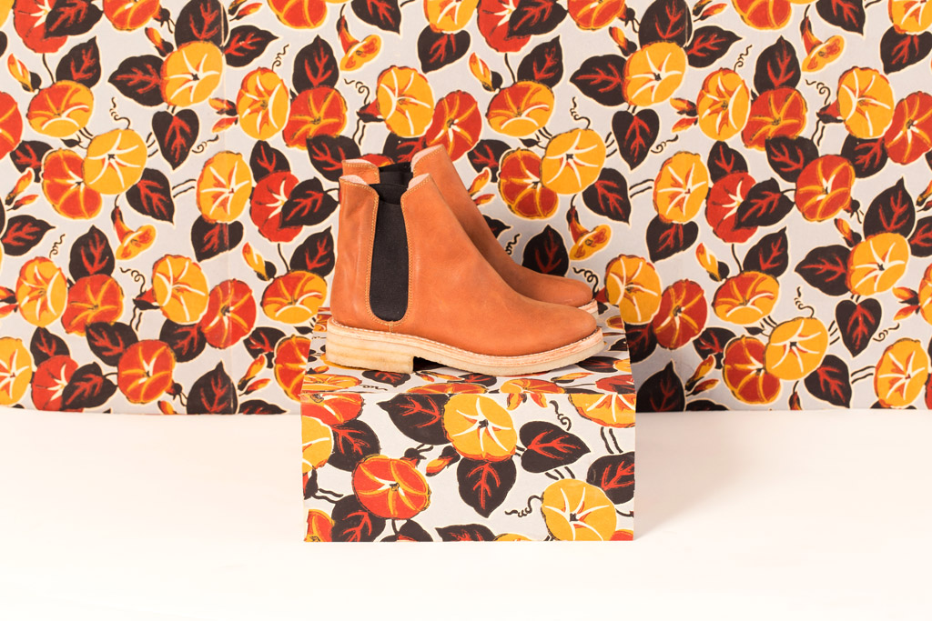 charlotte stone shoes