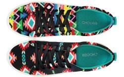 Chooze Kids Shoes Launching Women's