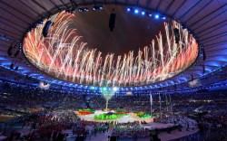 The Rio de Janeiro Olympic Games
