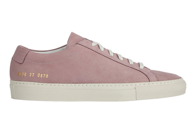 common projects sneaker