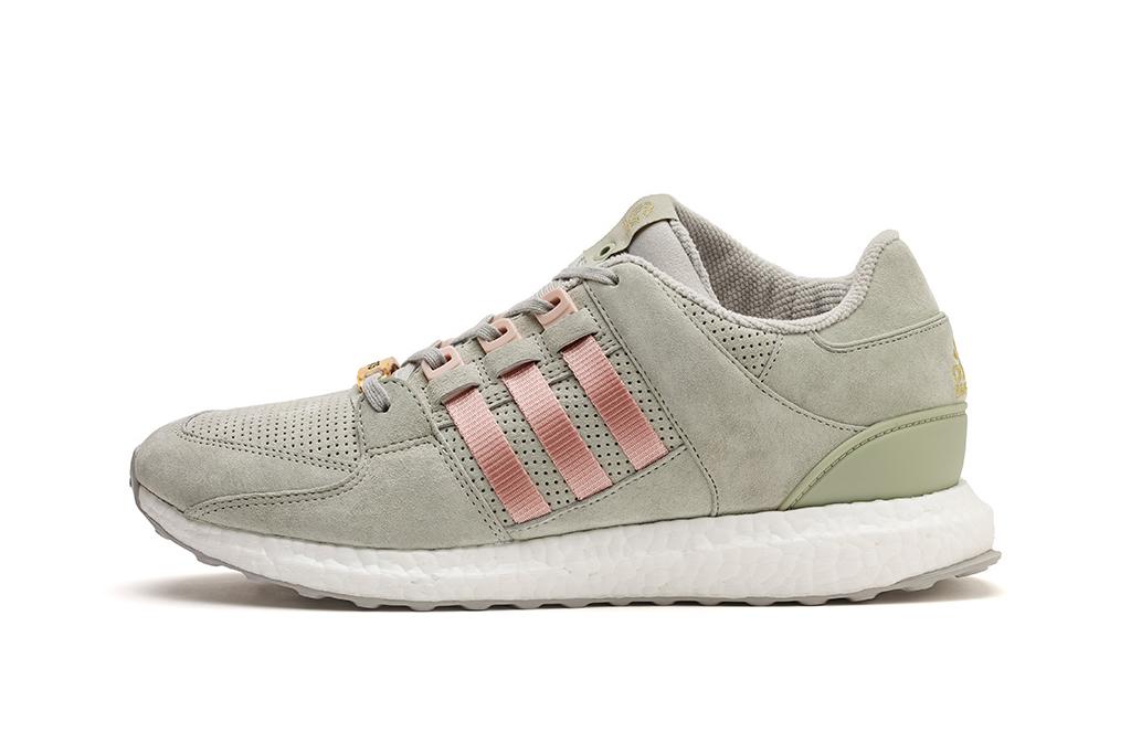 Concepts x Adidas EQT Support 93/16
