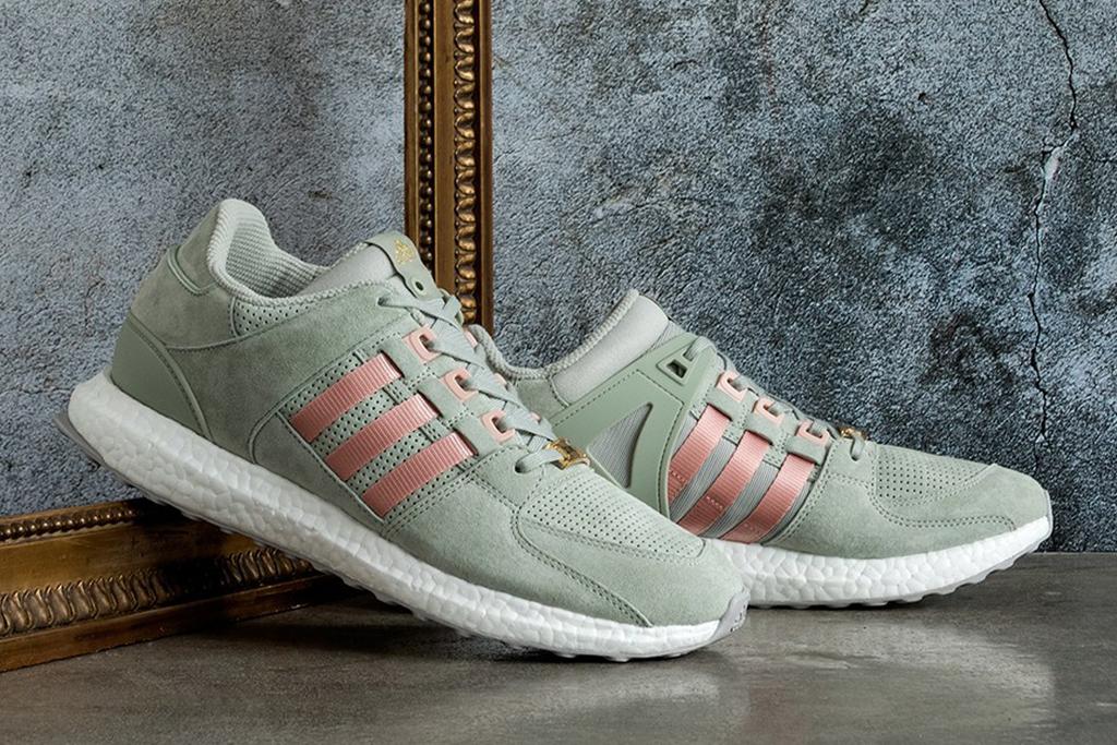 Partially Alexander Graham Bell jungle  Concepts Adidas EQT Support 93/16 Sneaker Release – Footwear News
