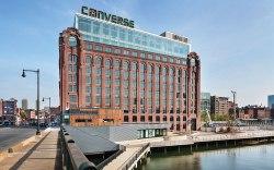 Converse Lovejoy Wharf