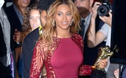 Beyoncé MTV VMA Shoe Style