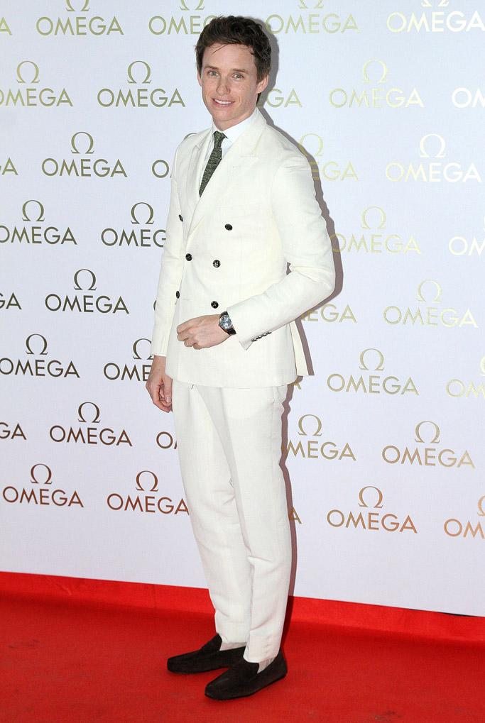 eddie redmayne omega rio olympics 2016 brazil shoes