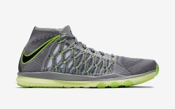 Nike Train Ultrafast Flyknit CR7