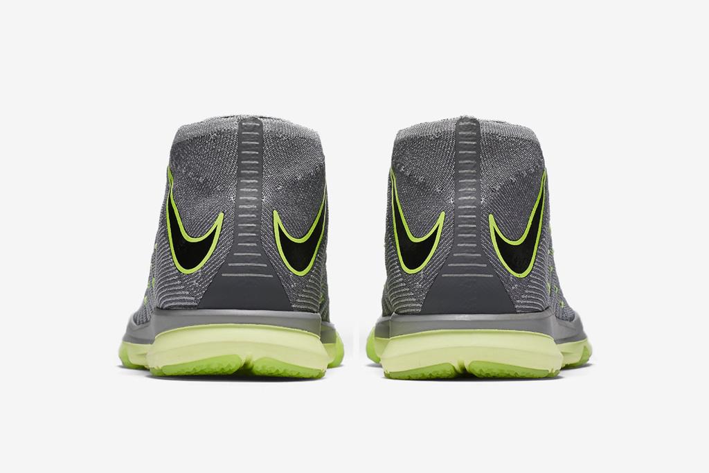 Nike Train Ultrafast Flyknit CR7