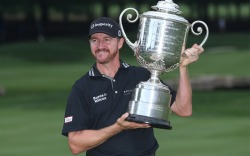 PGA Championship; Jimmy Walker