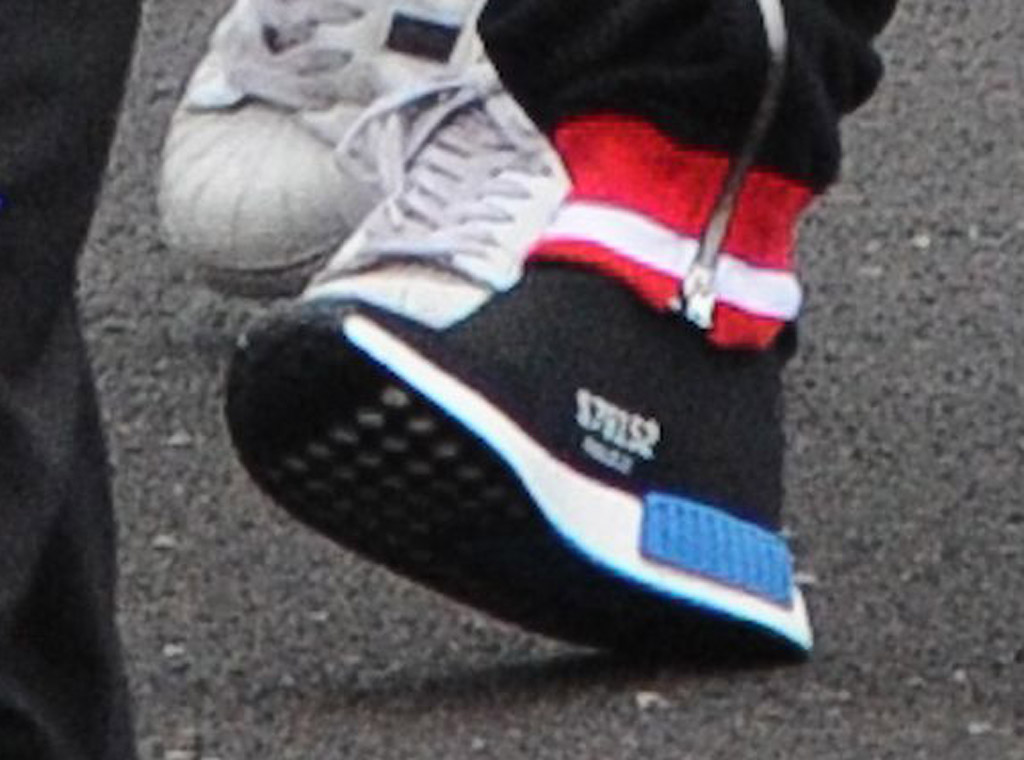 justin bieber adidas Bronte Blampied v festival adidas city sock nmd